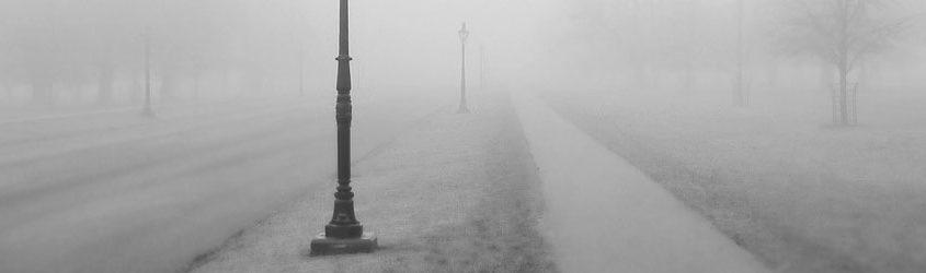 Nebbia - Scarsa Visibilità