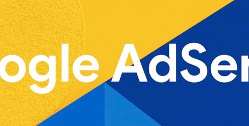 Logo di Google AdSense