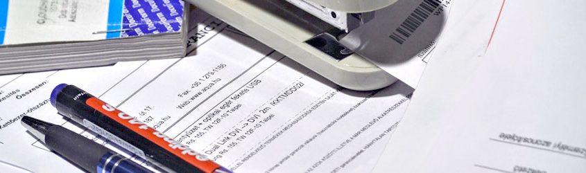 Fatturazione Elettronica 2019: documenti contabili di studio commerciale