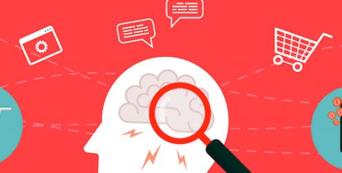 Illustrazione sul neuromarketing