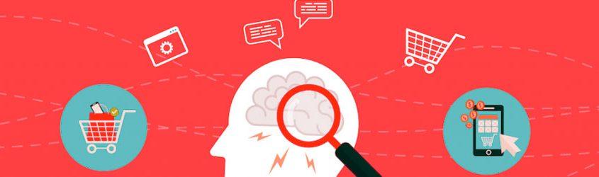 Illustrazione sul neuromarketing