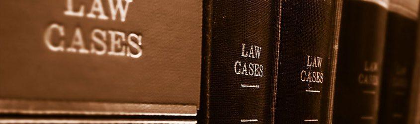 Libreria di testi per Avvocati