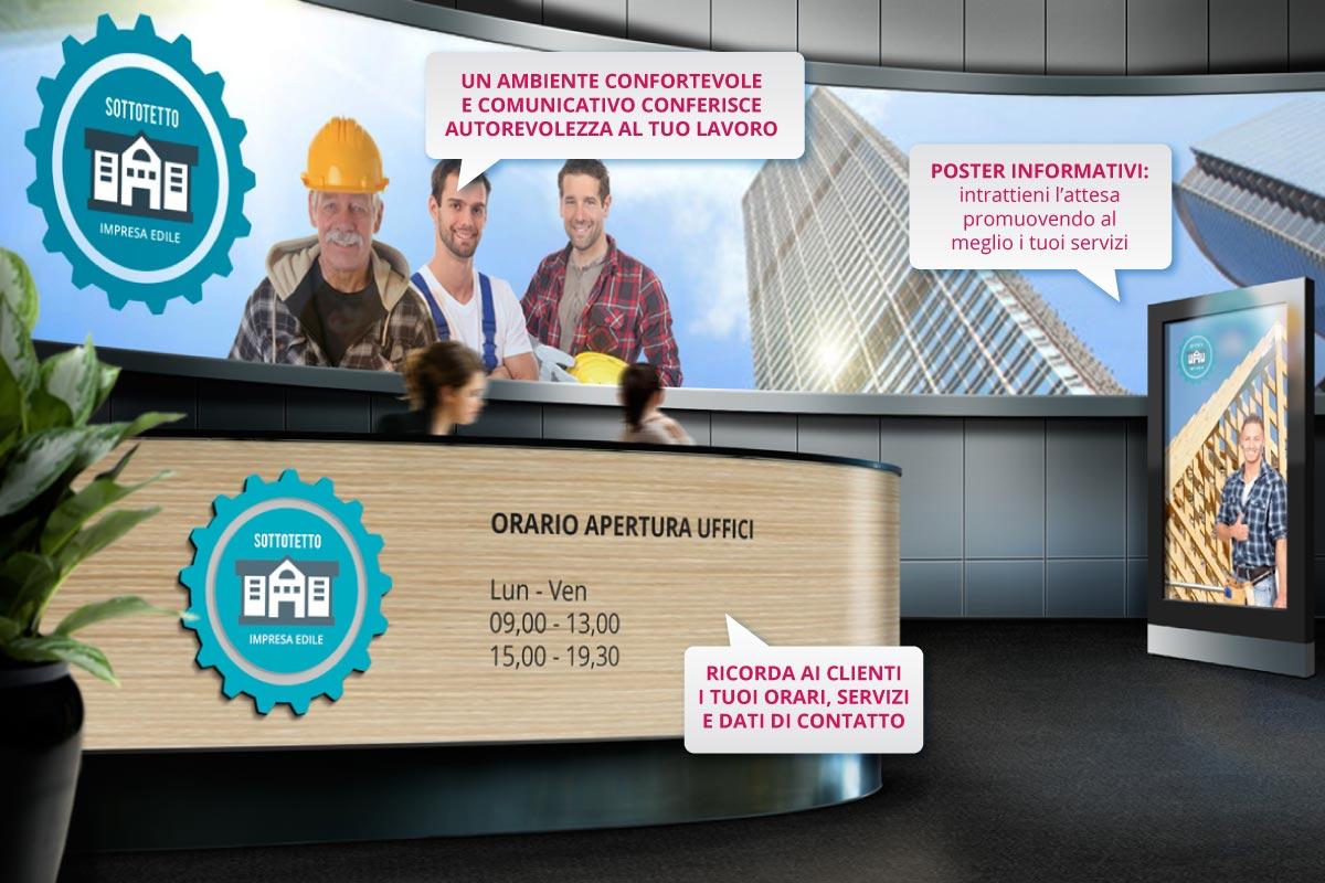 Clienti Per Imprese Edili immagine professionale marketing edile - mg group italia
