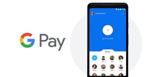 Google Pay sbarca in Italia