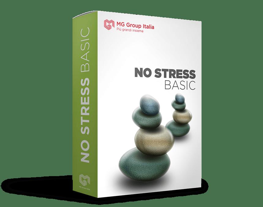 Pacchetto Web No Stress Basic by MG Group Italia