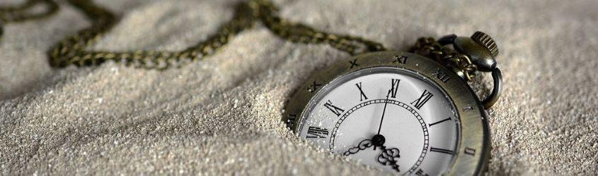 dominare il tempo