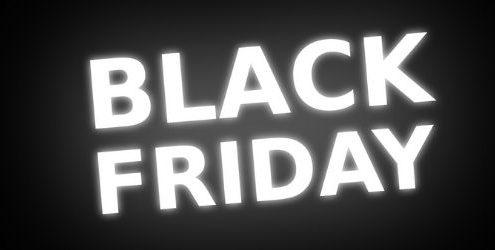 Strategia Black Friday