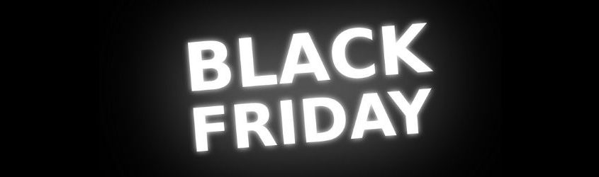 Strategia Black Friday