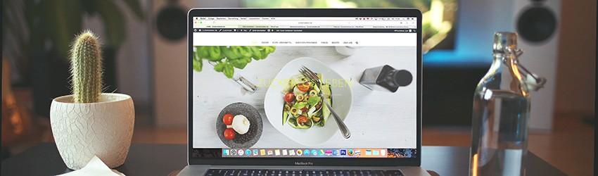 realizzazione siti internet professionali