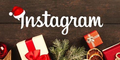 Natale Instagram