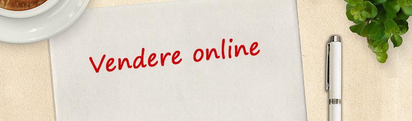 come vendere oggetti su internet