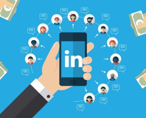5 modi per aumentare il fatturato attraverso Linkedin