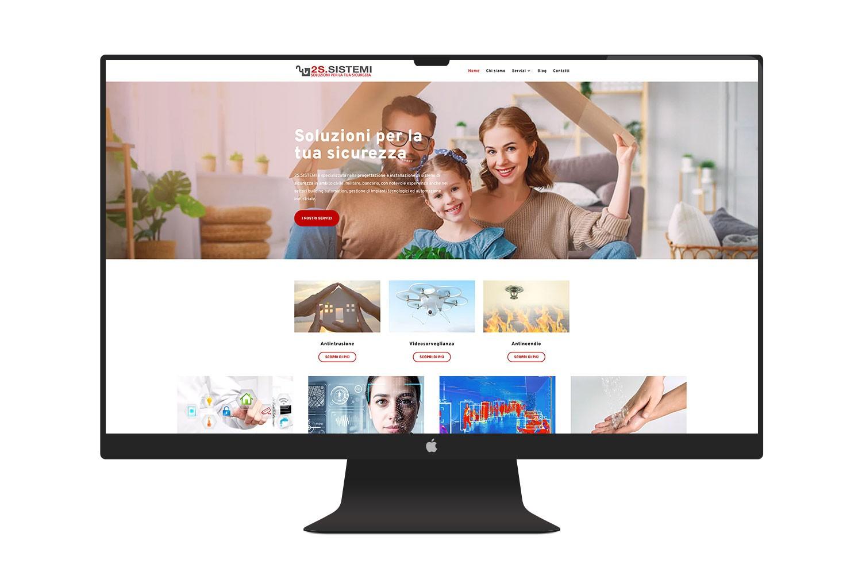 2s sistemi website