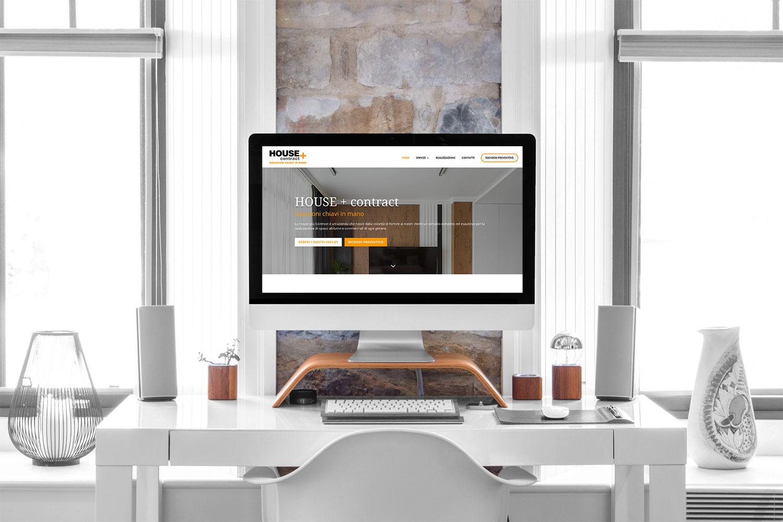 house più contract desktop