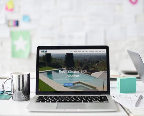 megip web design
