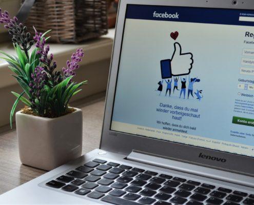 Novità mondo Facebook