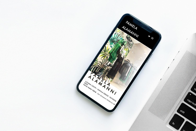 pamela alamanni mobile