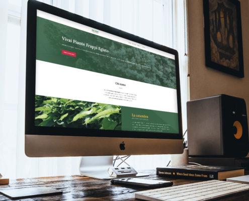 piante frappi egisto website desktop