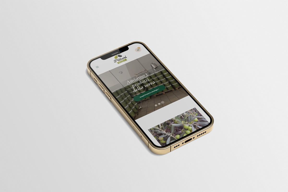 pitturi olive iPhone