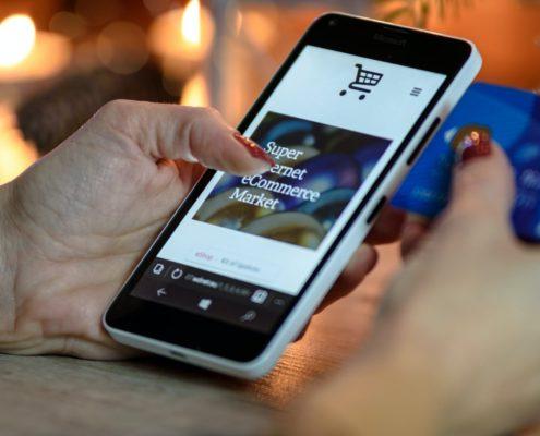 Consumatore sul web