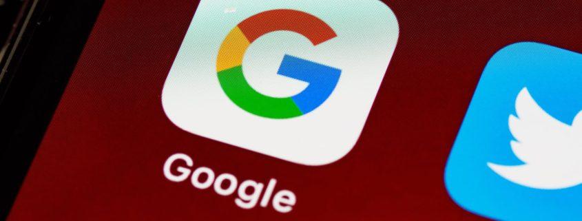 promuoversi su google